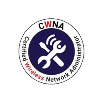 The Certified Wireless Network Administrator (CWNA)