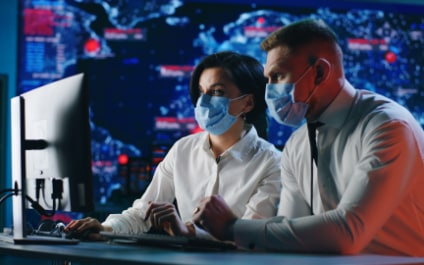 How The Pandemic Changed Cybersecurity Forever